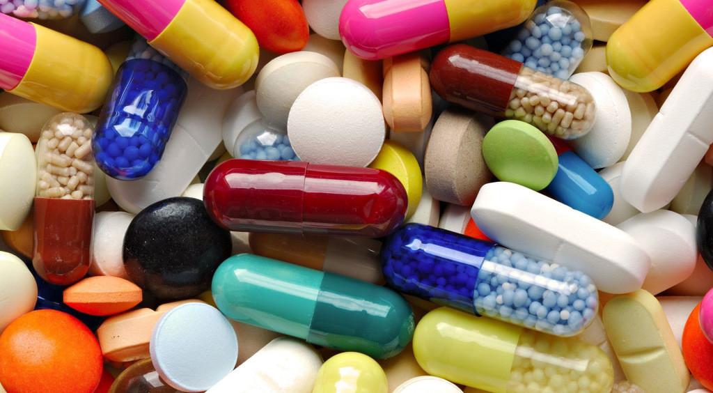 Таблетки с толокнянкой