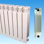 Фото 6: алюминиевые радиаторы отопления (2)
