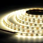 Фото 3: ленточные светильники (3)