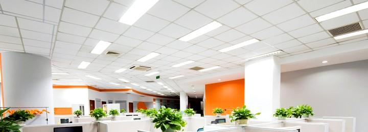 потолочные светильники Армстронг (2)