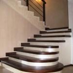 Фото 1: Лестница