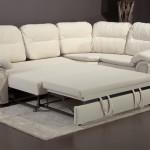 Фото 11: Кожаный диван