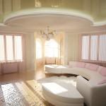 Фото 11: подвесной потолок
