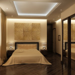 Фото 13: Готовый ремонт спальни