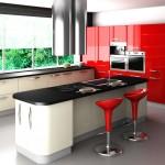Фото 15: Минимализм на кухне