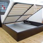 Фото 15: Подъемная двуспальная кровать