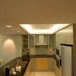 Фото 16: Освещение потолка
