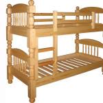 Фото 17: Двухъярусная кровать