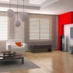 Фото 17: Комната в современном стиле