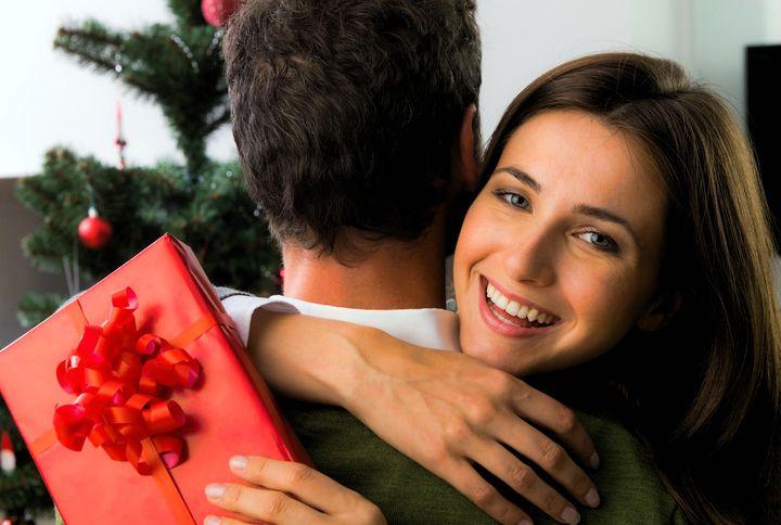 Подарок мужу на новогодние праздники