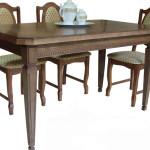 Фото 19: Широкий стол