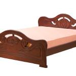 Фото 20: Красивая модель кровати