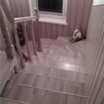 Фото 22: Пример лестницы