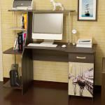 Фото 25: Компактный стол