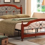 Фото 28: Шикарная двуспальная кровать