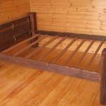 Фото 28: Идеальное сочетание пола и кровати