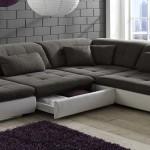 Фото 29: Серый цвет дивана в моде