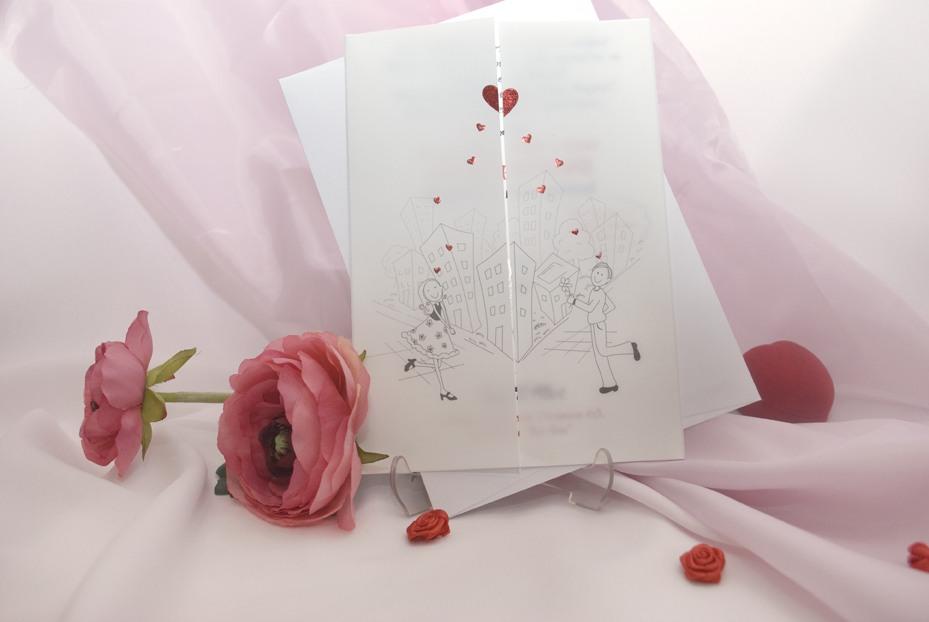 Приглашение романтика