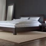 Фото 4: Двуспальная кровать сочетание