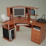 Фото 5: Стол для компьтера