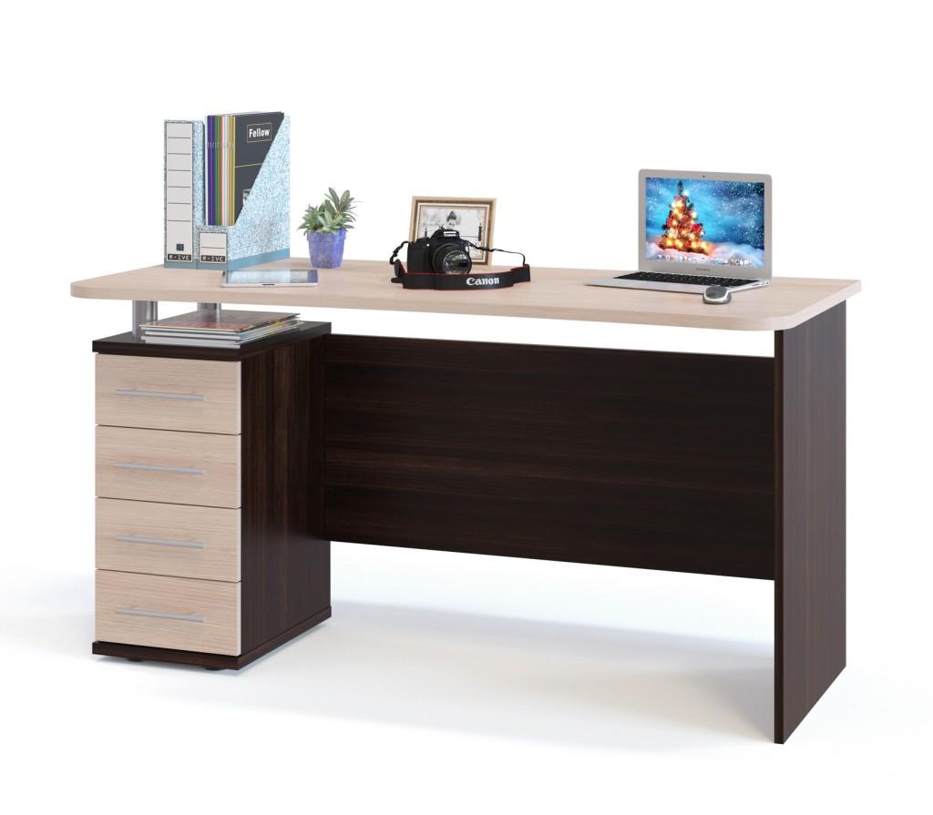 Обычный вариант стола