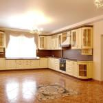 Фото 6: Отремонтированная кухня