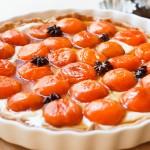 Фото 22: Сладкий пирог с абрикосами