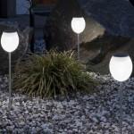 Фото 22: Солнечное освещение в ландшафтном дизайне