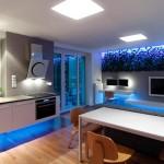 Фото 25: Светодиоидное освещение в квартире