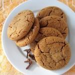 Фото 3: Печенье с гвоздикой