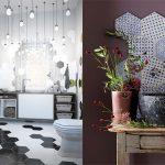 Фото 76: Дизайн ванной при помощи плитки в ванной