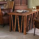 Фото 15: Дизайн письменного стола