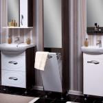 Фото 20: Функциональная мебель для ванны