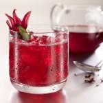 Фото 11: Напиток с гибискусом