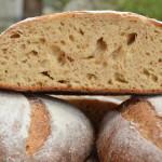 Фото 26: Хлеб из амаранта