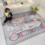 Фото 119: игровой коврик хлопковый