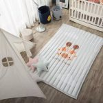 Фото 121: Хлопковый коврик — матрасик