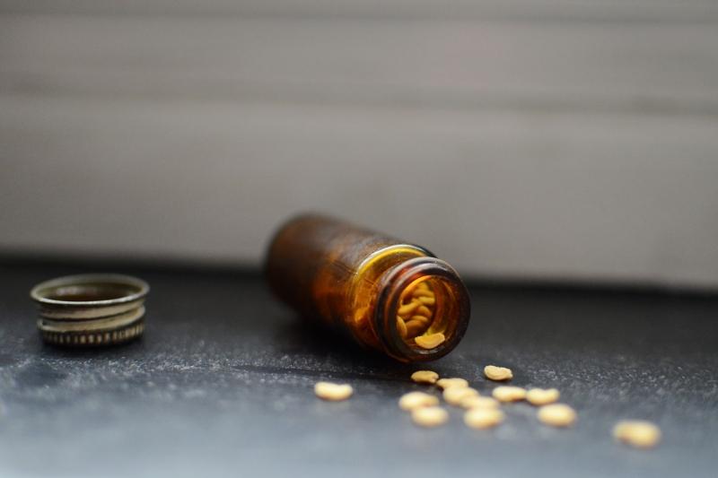 Хранение семян дурмана