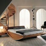 Фото 91: Кровать-качалка