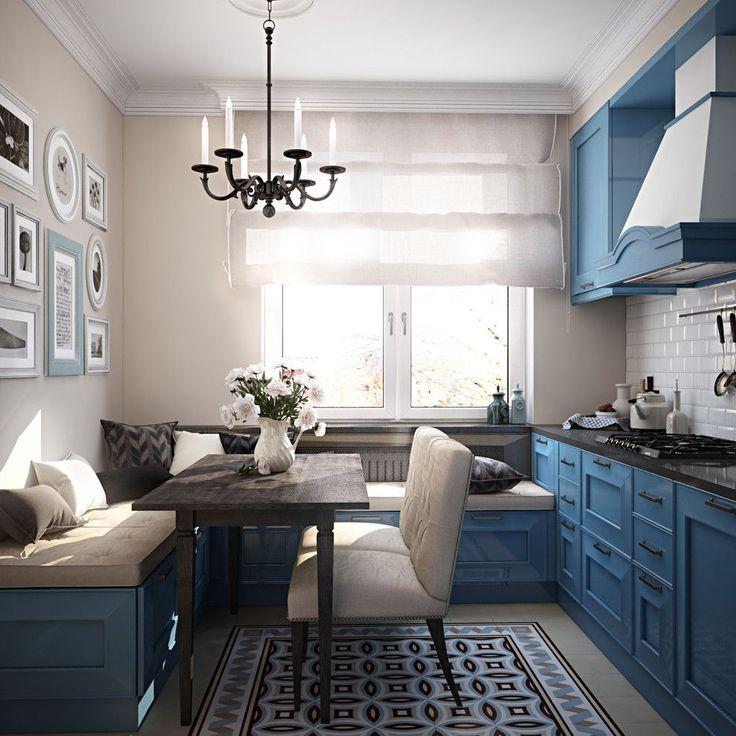 Кухонный уголок под кухонный гарнитур
