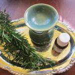 Фото 12: Масло розмарина для ароматерапии