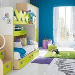 Фото 94: Коврики в детской под стиль помещения