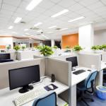 Фото 18: Офисные рабочие места