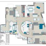 Фото 69: Дизайн проект элитной квартиры