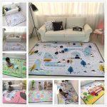 Фото 40: Развивающие коврики и коврики для игр