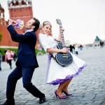 Фото 28: Свадьба в стиле Рок-н-Ролл