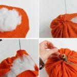 Фото 34: Тыква–подушка своими руками