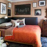 Фото 101: Угловая кровать-диван