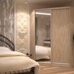 Фото 86: Угловой шкаф в спальне