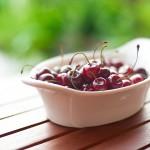 Фото 24: Ягоды вишни